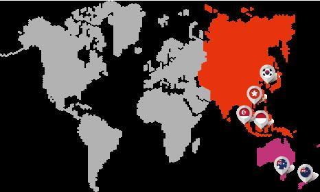 아시아태평양