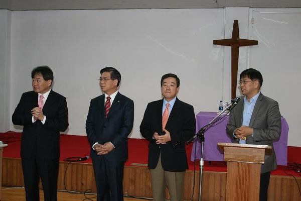 2012 KoreaCon 3-2