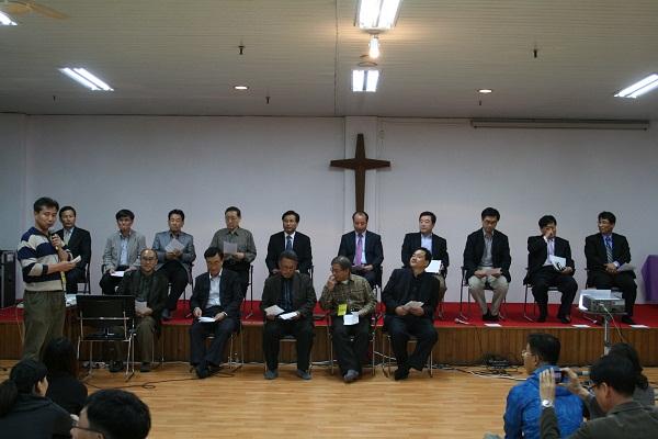2012 KoreaCon 3-3